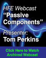 HFE Webcast