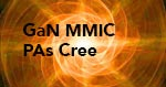 GaN MMICC Pas from CREE